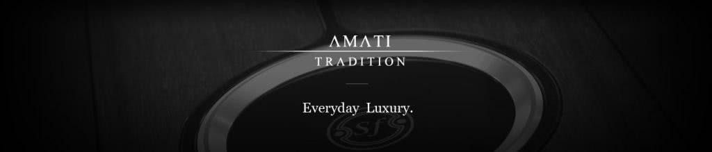 Sonus Faber Amati Tradition Evereday Luxury
