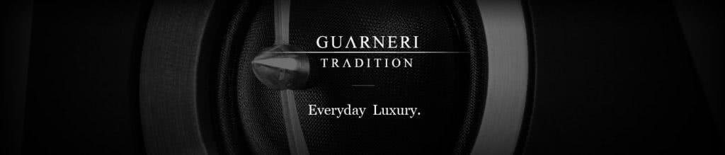 Sonus Faber Guarneri Tradition