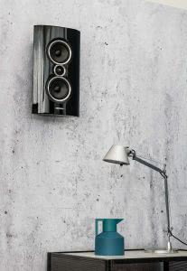 Настенная колонка Sonus Faber Sonetto Wall