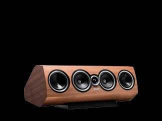 Sonus Faber Center II